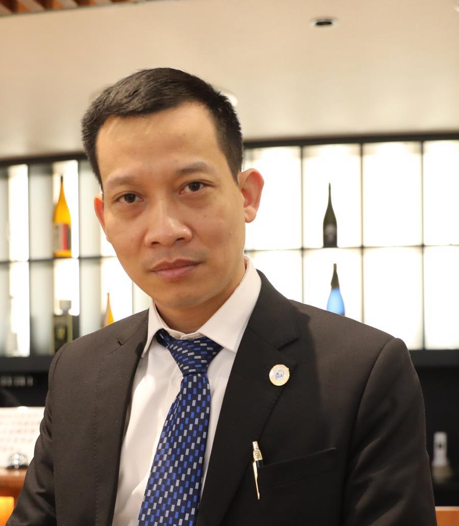 Giải bài toán doanh nghiệp Việt tham gia chuỗi giá trị - Ảnh 1.