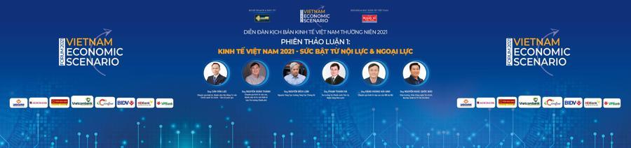 Kịch bản nào cho Kinh tế Việt Nam 2021? - Ảnh 1.