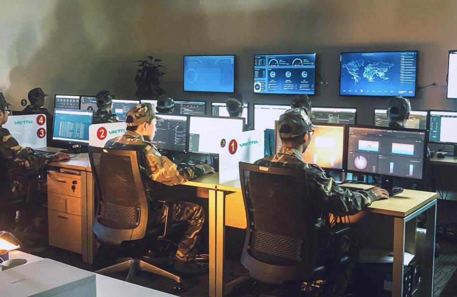 Chuyên gia Viettel cùng thế giới tham gia bảo mật thông tin cho khách hàng - Ảnh 1.