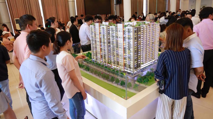Thị trường địa ốc Biên Hòa ghi nhận mức giao dịch kỷ lục quý 2 - Ảnh 4.