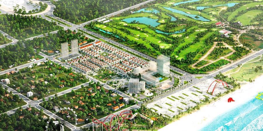 Thị trường địa ốc Cửa Lò: Những tiêu chí quan trọng để đầu tư - Ảnh 1.