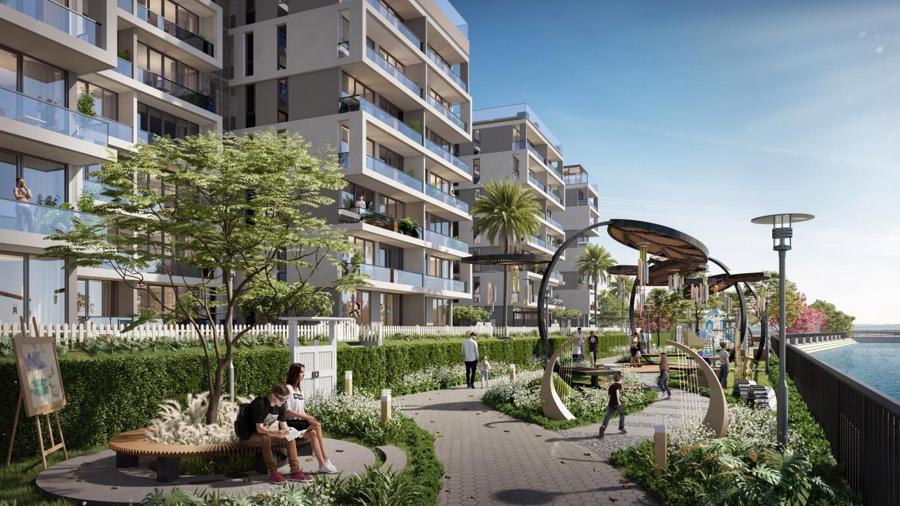 Những nỗi khổ không tên của các chủ căn hộ chục tỷ giữa trung tâm thành phố - Ảnh 1.