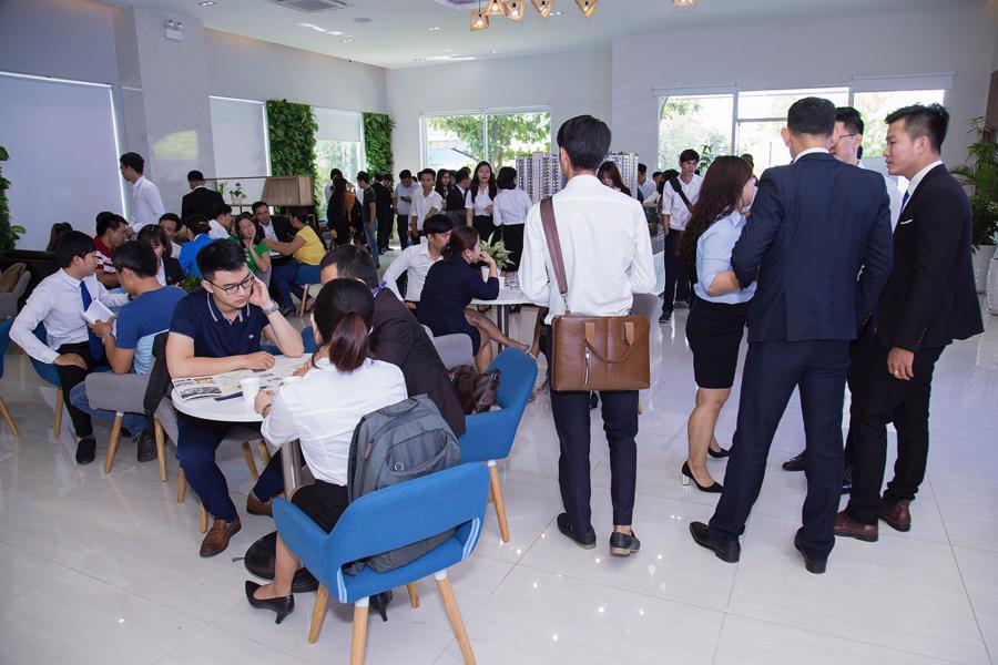 Thị trường địa ốc Biên Hòa ghi nhận mức giao dịch kỷ lục quý 2 - Ảnh 6.