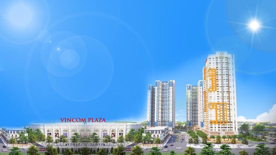 Ba quy tắc khi đầu tư căn hộ cho chuyên gia ngoại thuê tại Bình Dương - Ảnh 1.