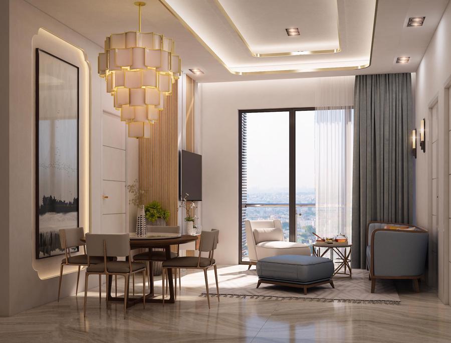 Từ kiến trúc 3 cánh ngôi sao đến những dự án có thiết kế xuất sắc tại Việt Nam - Ảnh 1.