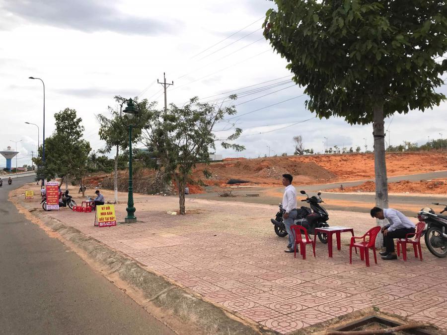 Những tác nhân khiến giá đất nhiều tuyến đường chính Phan Thiết tăng - Ảnh 3.
