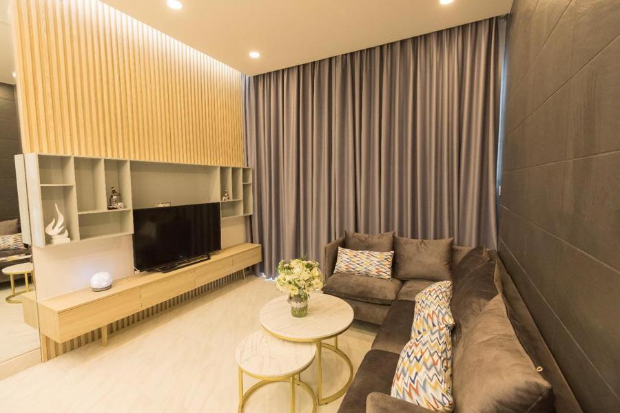 Không gian sống tiện nghi trong căn hộ tại dự án cao cấp bậc nhất Dĩ An - Bình Dường - Ảnh 3.