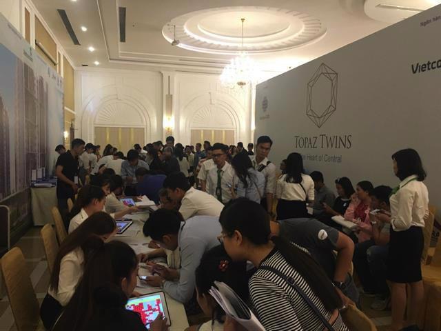 Thị trường địa ốc Biên Hòa ghi nhận mức giao dịch kỷ lục quý 2 - Ảnh 8.