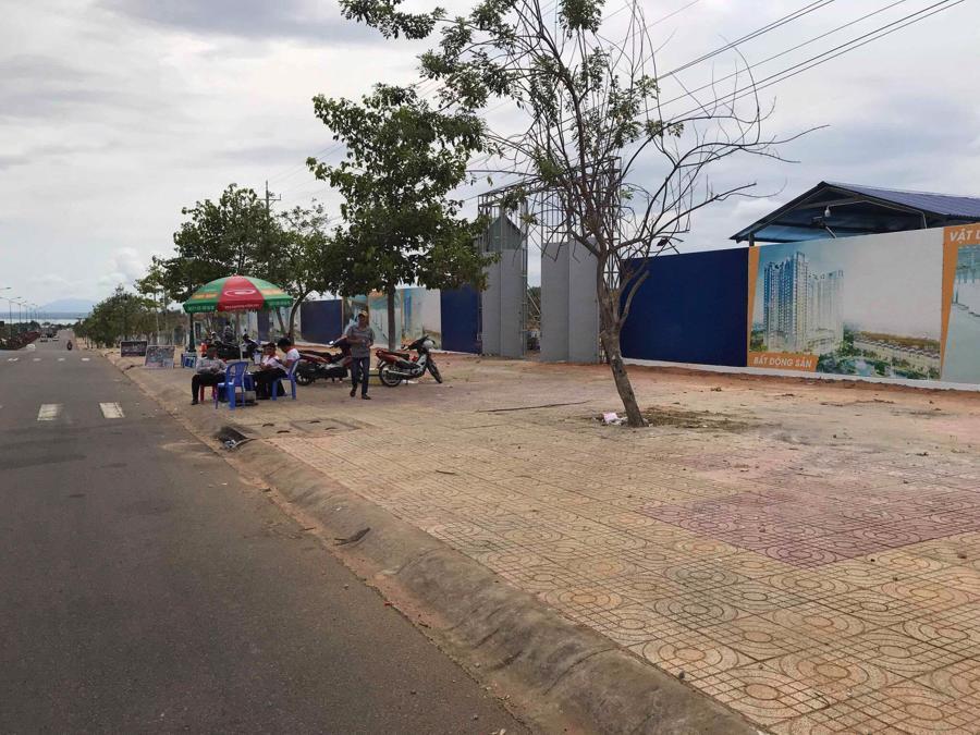 Những tác nhân khiến giá đất nhiều tuyến đường chính Phan Thiết tăng - Ảnh 4.