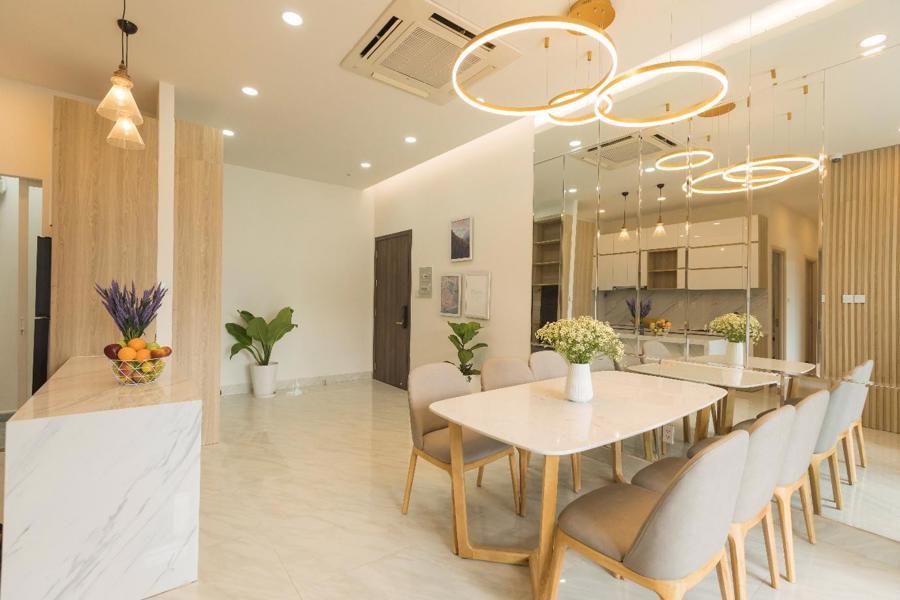 Không gian sống tiện nghi trong căn hộ tại dự án cao cấp bậc nhất Dĩ An - Bình Dường - Ảnh 4.