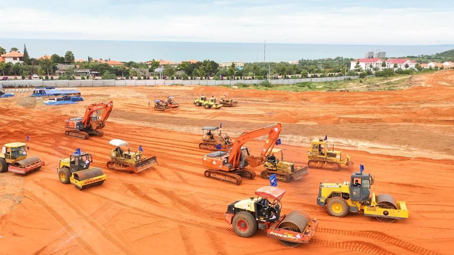 Hưng Lộc Phát chọn hai tập đoàn lớn tư vấn và vận hành công viên nước đầu tiên tại Phan Thiết - Ảnh 3.