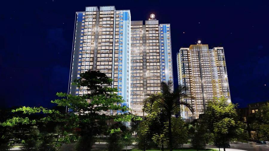 Ba quy tắc khi đầu tư căn hộ cho chuyên gia ngoại thuê tại Bình Dương - Ảnh 4.