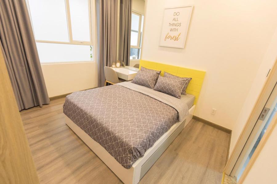 Không gian sống tiện nghi trong căn hộ tại dự án cao cấp bậc nhất Dĩ An - Bình Dường - Ảnh 5.