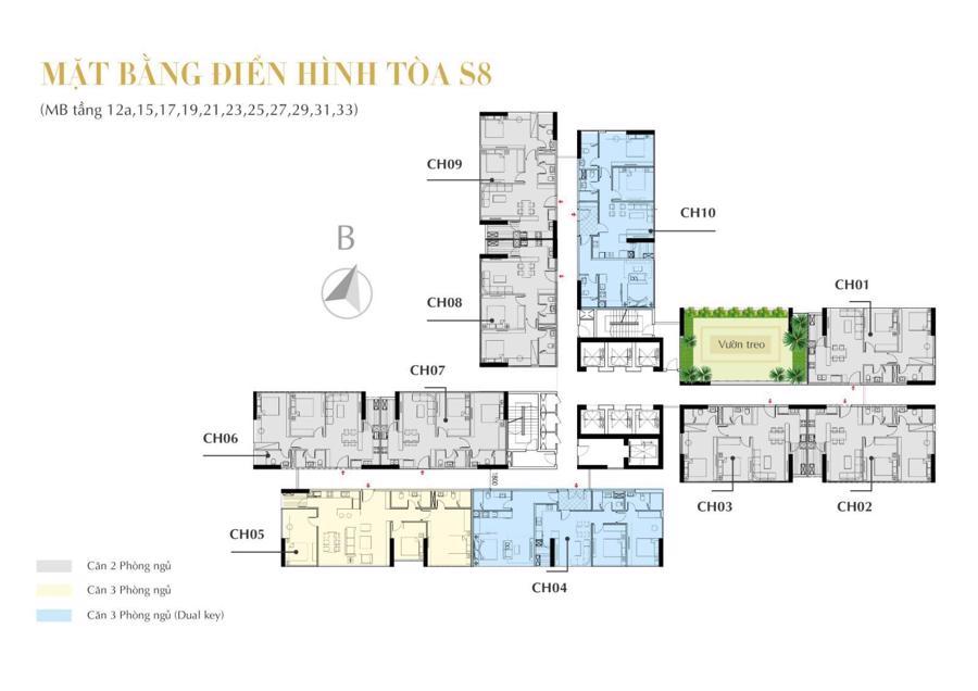 Dự án đầu tiên tại Quận 7 có 100% căn hộ thiết kế kính tràn nguyên khối từ trần xuống sàn - Ảnh 4.