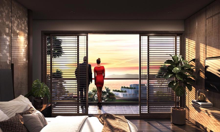 Cận cảnh công trường thi công dự án biệt thự biển giá 4 tỷ tại Phan Thiết - Ảnh 6.