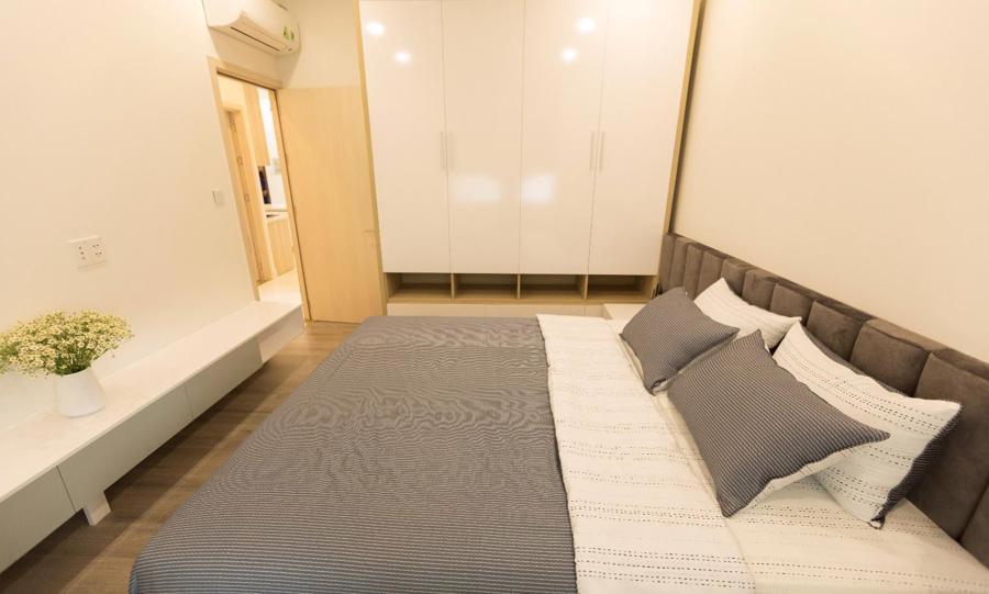 Không gian sống tiện nghi trong căn hộ tại dự án cao cấp bậc nhất Dĩ An - Bình Dường - Ảnh 6.