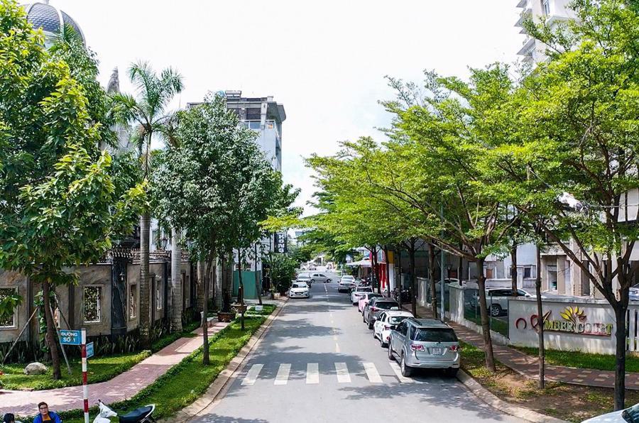 Chính thức cất nóc dự án căn hộ hạng sang đầu tiên tại Biên Hòa - Ảnh 5.