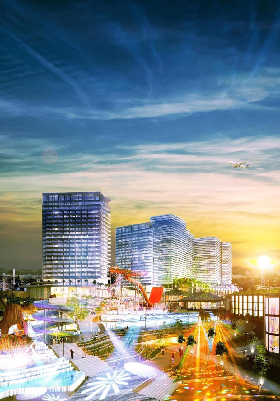 Hưng Lộc Phát chọn hai tập đoàn lớn tư vấn và vận hành công viên nước đầu tiên tại Phan Thiết - Ảnh 5.