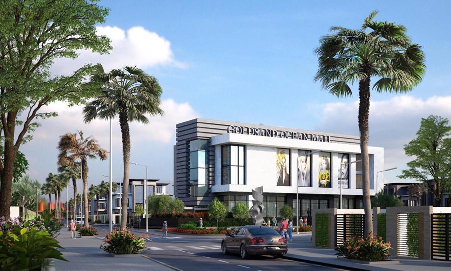 Cận cảnh công trường thi công dự án biệt thự biển giá 4 tỷ tại Phan Thiết - Ảnh 7.