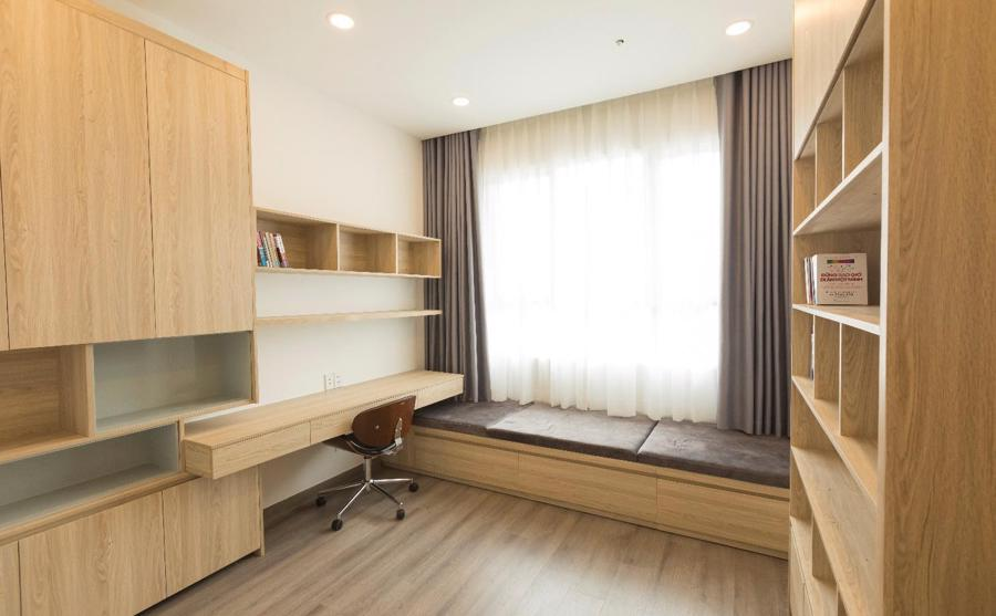 Không gian sống tiện nghi trong căn hộ tại dự án cao cấp bậc nhất Dĩ An - Bình Dường - Ảnh 7.