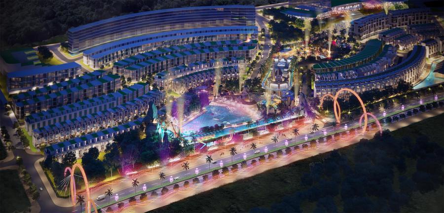 Hưng Lộc Phát chọn hai tập đoàn lớn tư vấn và vận hành công viên nước đầu tiên tại Phan Thiết - Ảnh 6.