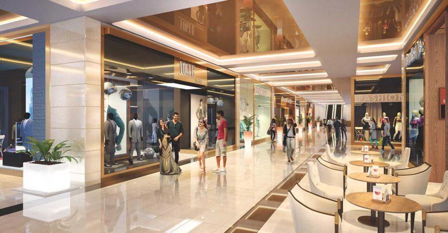 Bến Cát – Bình Dương sắp có trung tâm thương mại, đại học quốc tế lớn bậc nhất Việt Nam - Ảnh 6.