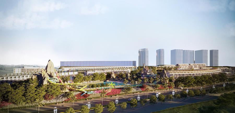 Hưng Lộc Phát chọn hai tập đoàn lớn tư vấn và vận hành công viên nước đầu tiên tại Phan Thiết - Ảnh 7.