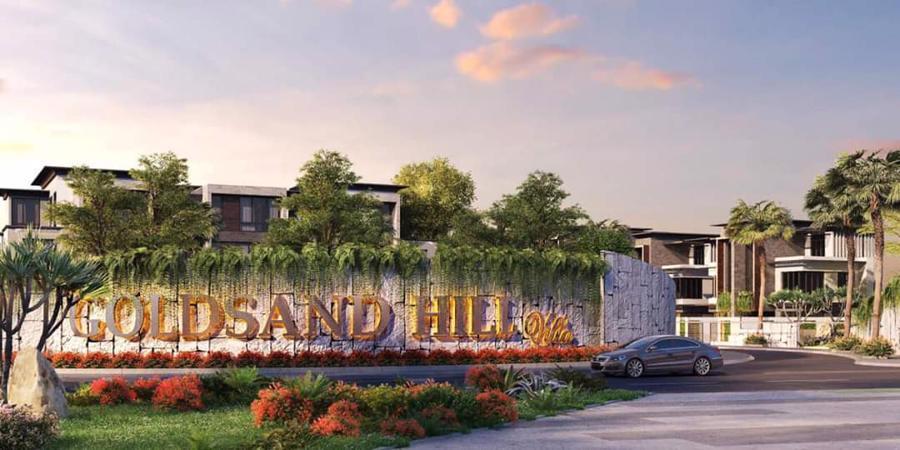 Cận cảnh công trường thi công dự án biệt thự biển giá 4 tỷ tại Phan Thiết - Ảnh 9.