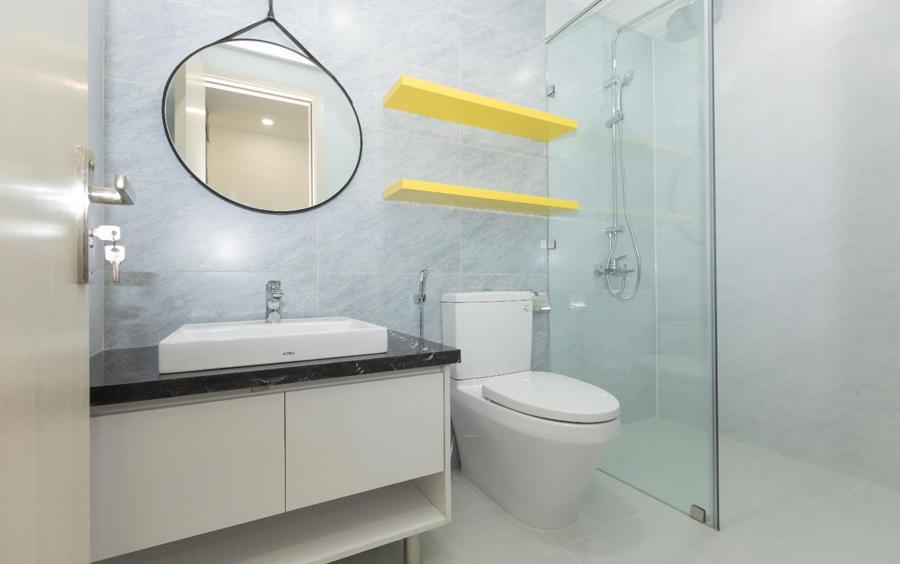 Không gian sống tiện nghi trong căn hộ tại dự án cao cấp bậc nhất Dĩ An - Bình Dường - Ảnh 9.