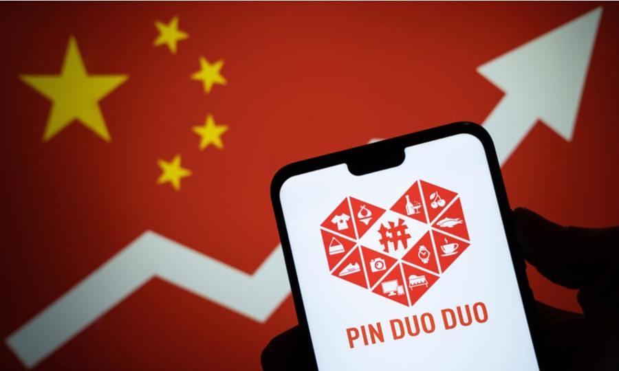 Vượt Jack Ma, chủ hãng thương mại điện tử Pinduoduo giành ngôi giàu thứ hai Trung Quốc - Ảnh 1.