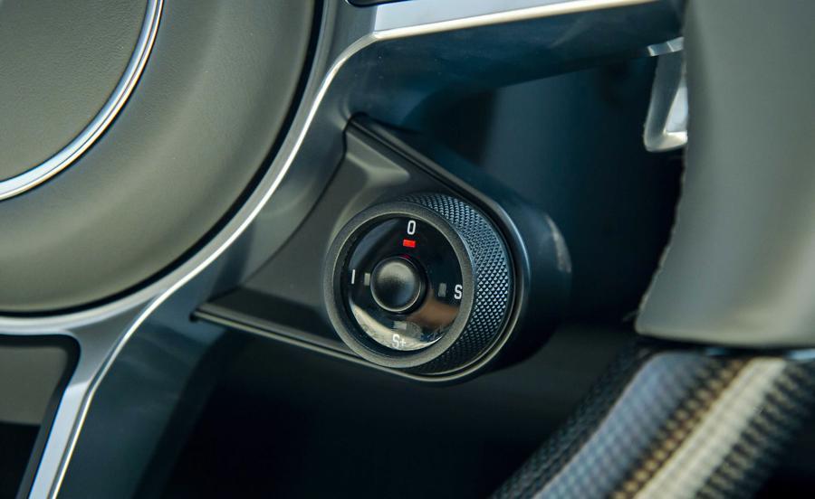 Porsche Cayenne Coupe – SUV thể thao cho người giàu trẻ tuổi - Ảnh 12