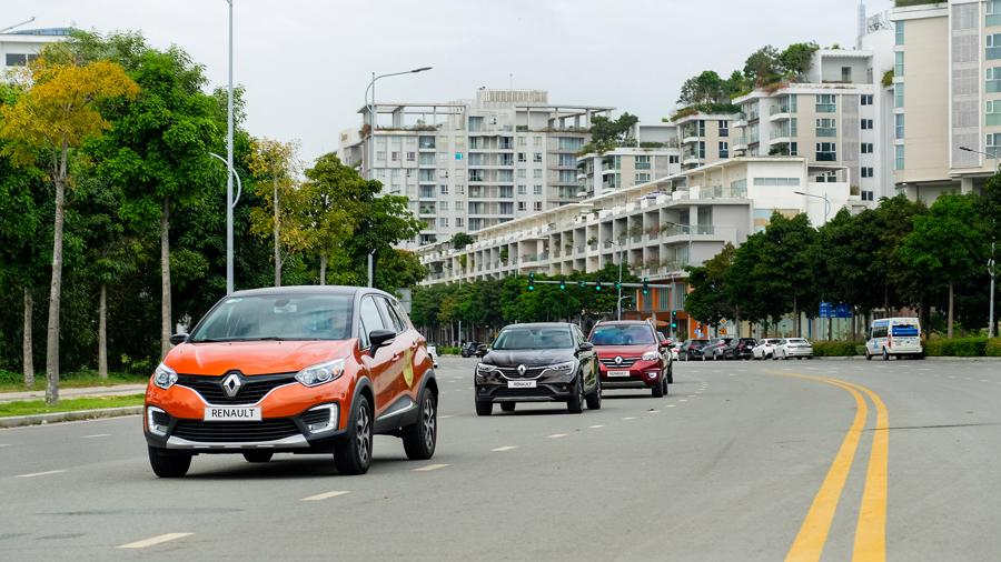 5 điểm nhấn ô tô Việt Nam năm 2020 - Ảnh 4.