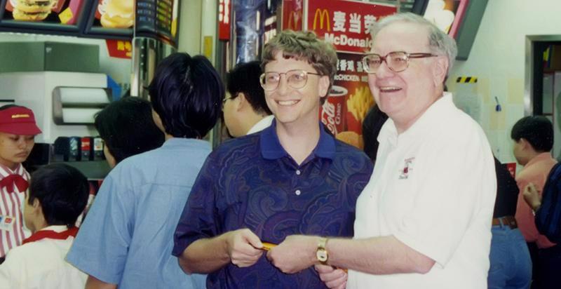 Tỷ phú Warren Buffett tiêu tiền tiết kiệm thế nào? - Ảnh 6.
