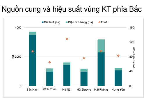 Nhà đầu tư Hồng Kông, Trung Quốc đổ xô khu công nghiệp Việt Nam - Ảnh 2.
