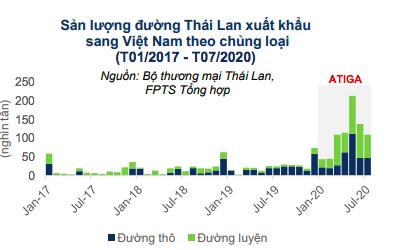 """""""Thập tử nhất sinh"""" vì đường nhập khẩu Thái Lan: Doanh nghiệp nội địa cầu cứu - Ảnh 1."""