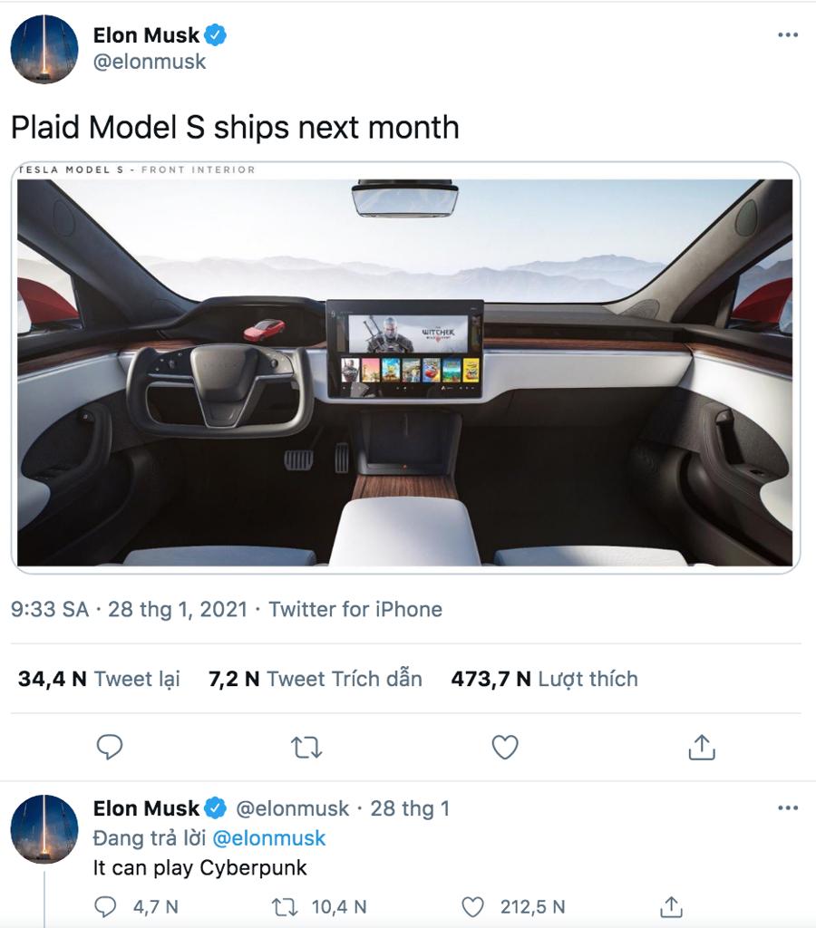 Những dòng tweet của Elon Musk có sức ảnh hưởng lớn cỡ nào? - Ảnh 1.