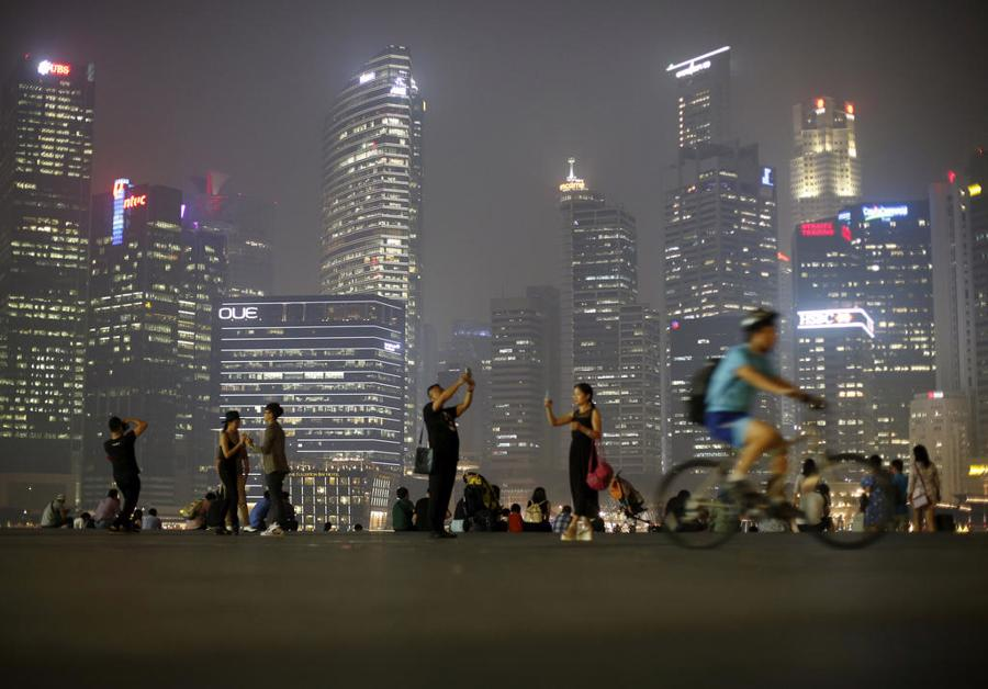 """Mệnh danh là""""Monaco phương Đông"""", Singapore thu hút giới giàu như thế nào? - Ảnh 3."""