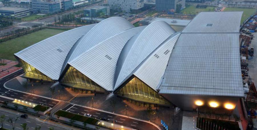 5 lý do giúp Hàn Quốc hút du lịch MICE - Ảnh 1.
