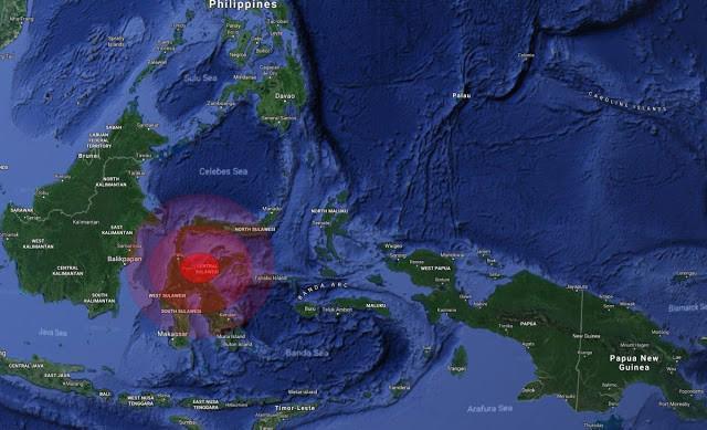 Động đất, sóng thần tại Indonesia: Hàng nghìn người có thể đã thiệt mạng - Ảnh 19.