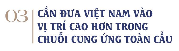 Việt Nam- Hoa Kỳ: Quan hệ kinh tế cần được thúc đẩy hơn nữa - Ảnh 9.
