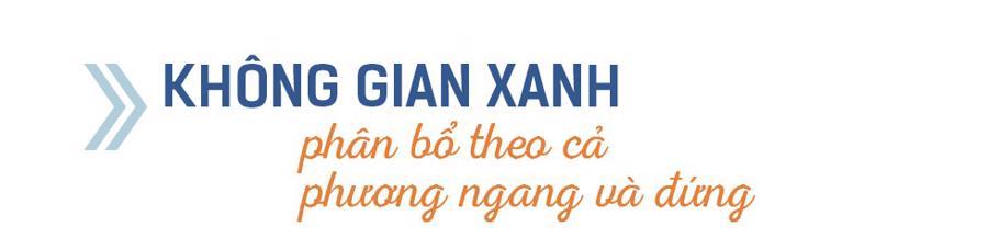 Xuất hiện căn hộ chăm sóc sức khỏe đầu tiên tại Biên Hòa - Ảnh 9.