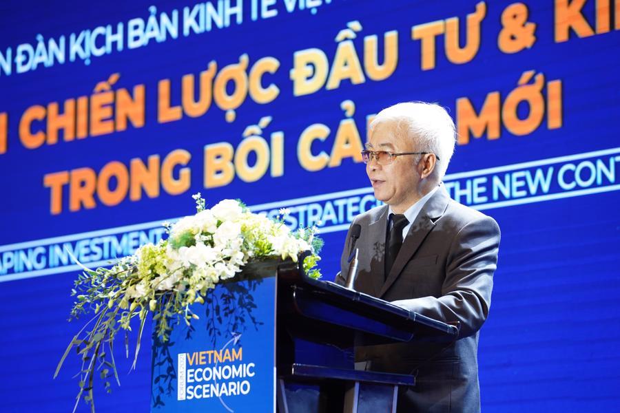 [Trực tiếp]: Kịch bản nào cho Kinh tế Việt Nam 2021? - Ảnh 2.