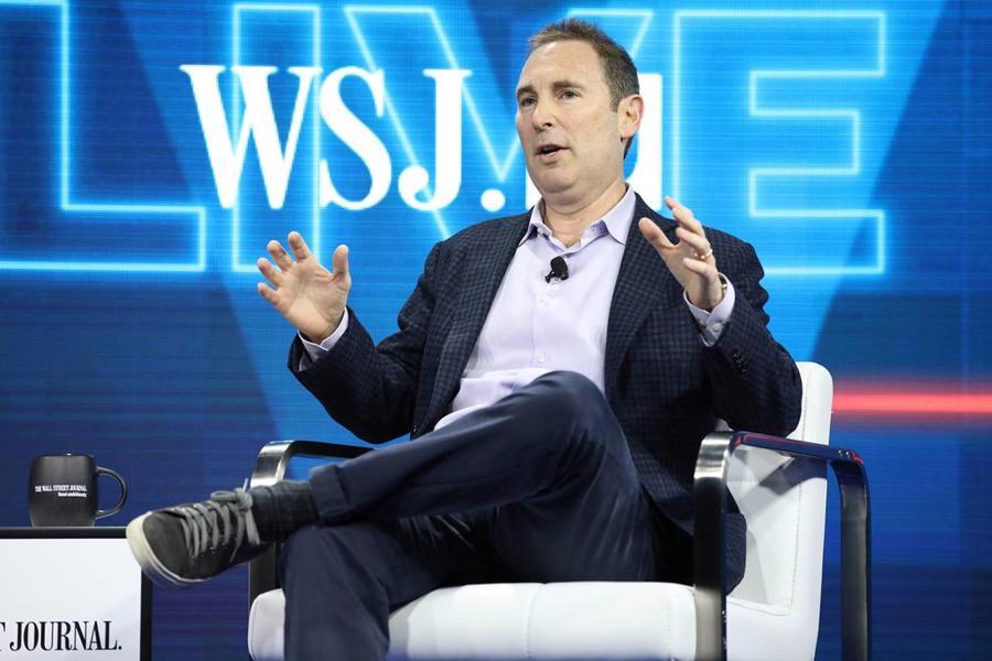 Andy Jassy, người sẽ kế vị Jeff Bezos tại Amazon là ai? - Ảnh 1.