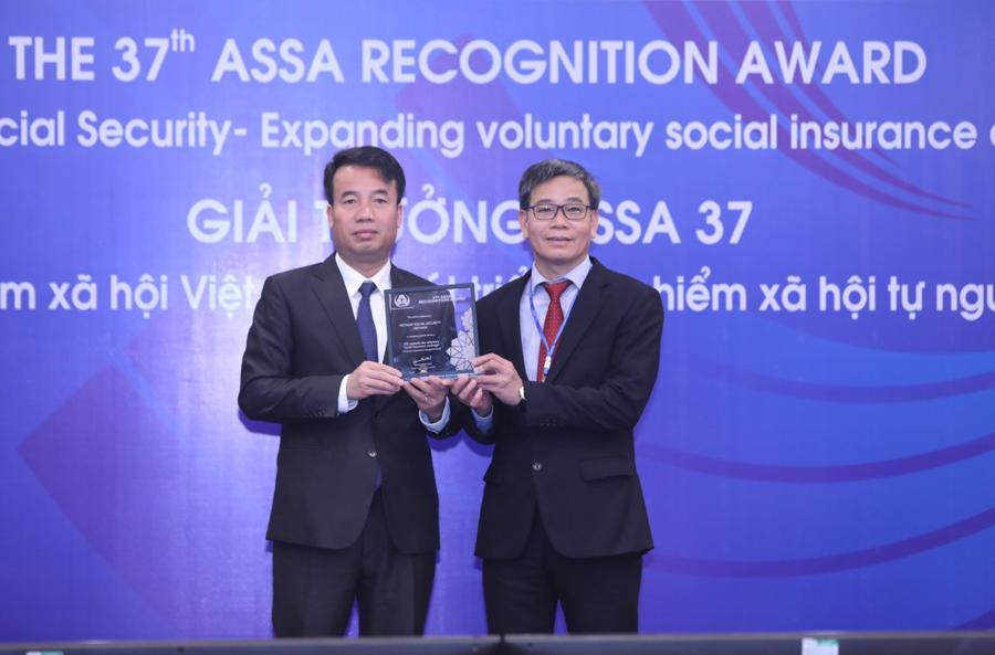Hội nghị ASSA 37: Mở rộng diện bao phủ an sinh xã hội - Ảnh 2.