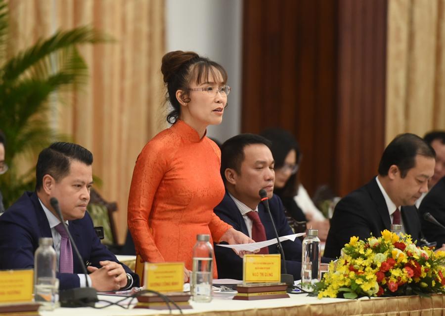 Đối thoại 2045: Việt Nam cần tăng trưởng 7%/năm trong 25 năm tới để trở thành nước thu nhập cao - Ảnh 5.