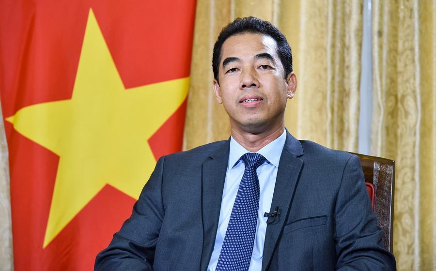 Những bước phát triển toàn diện trong quan hệ Việt Nam - EU và triển vọng thời gian tới - Ảnh 1.