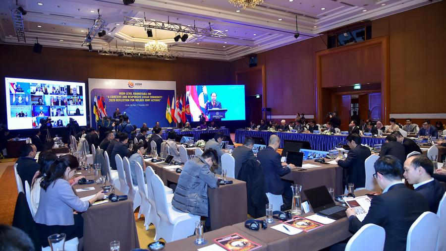 Việt Nam làm được những gì trong năm Chủ tịch ASEAN 2020? - Ảnh 2.