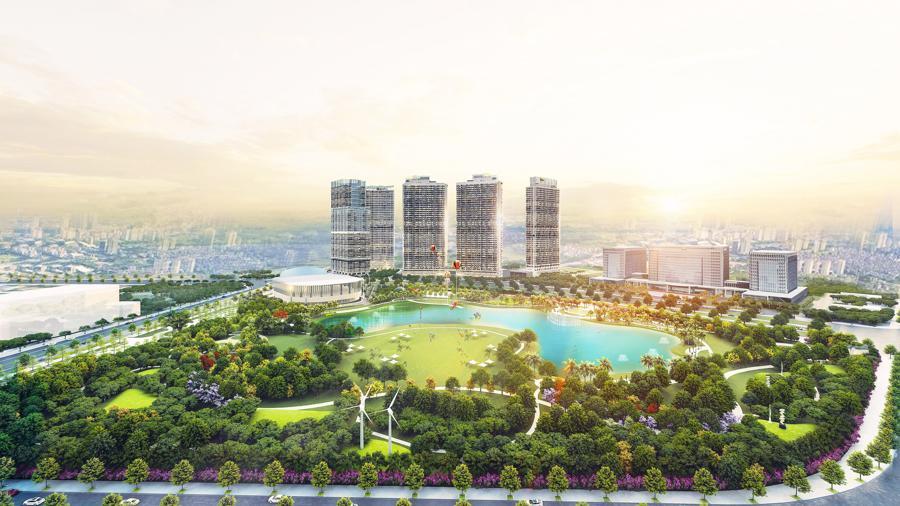 Thị trường căn hộ 2021: Cung giảm, giá tăng? - Ảnh 2.