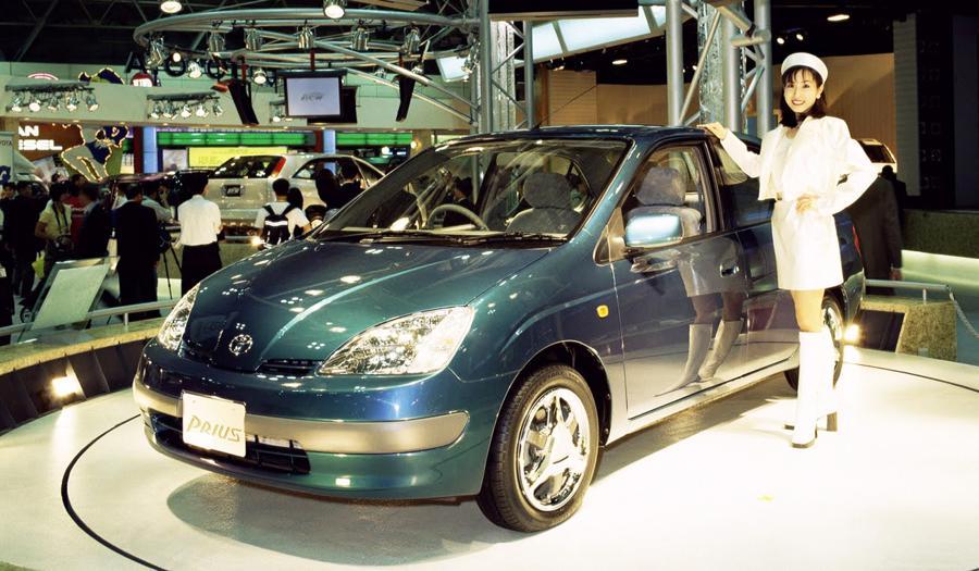 Lịch sử hình thành và phát triển của ô tô điện - Ảnh 1.