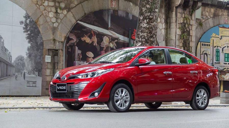 Nhìn lại 10 xe ô tô đắt khách nhất Việt Nam năm 2020 - Ảnh 10.